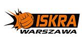Logo ISKRA WARSZAWA